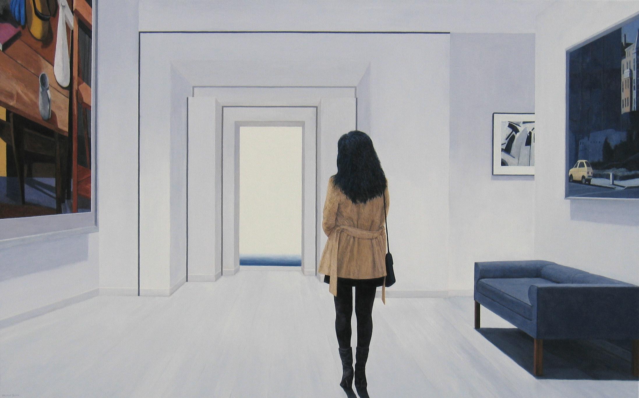MUSEE, 2007, 114x182