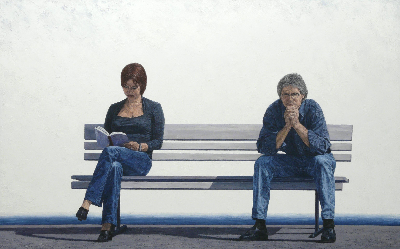 RENCONTRE, 2004, 114x182