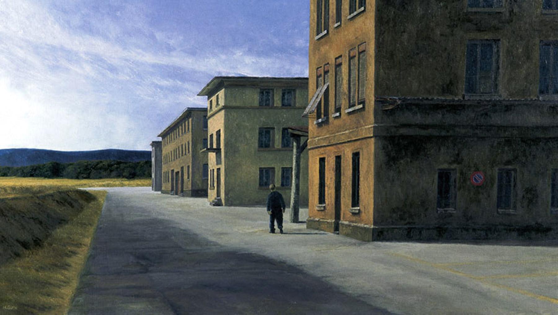 LE FLON, 1995, 70x123